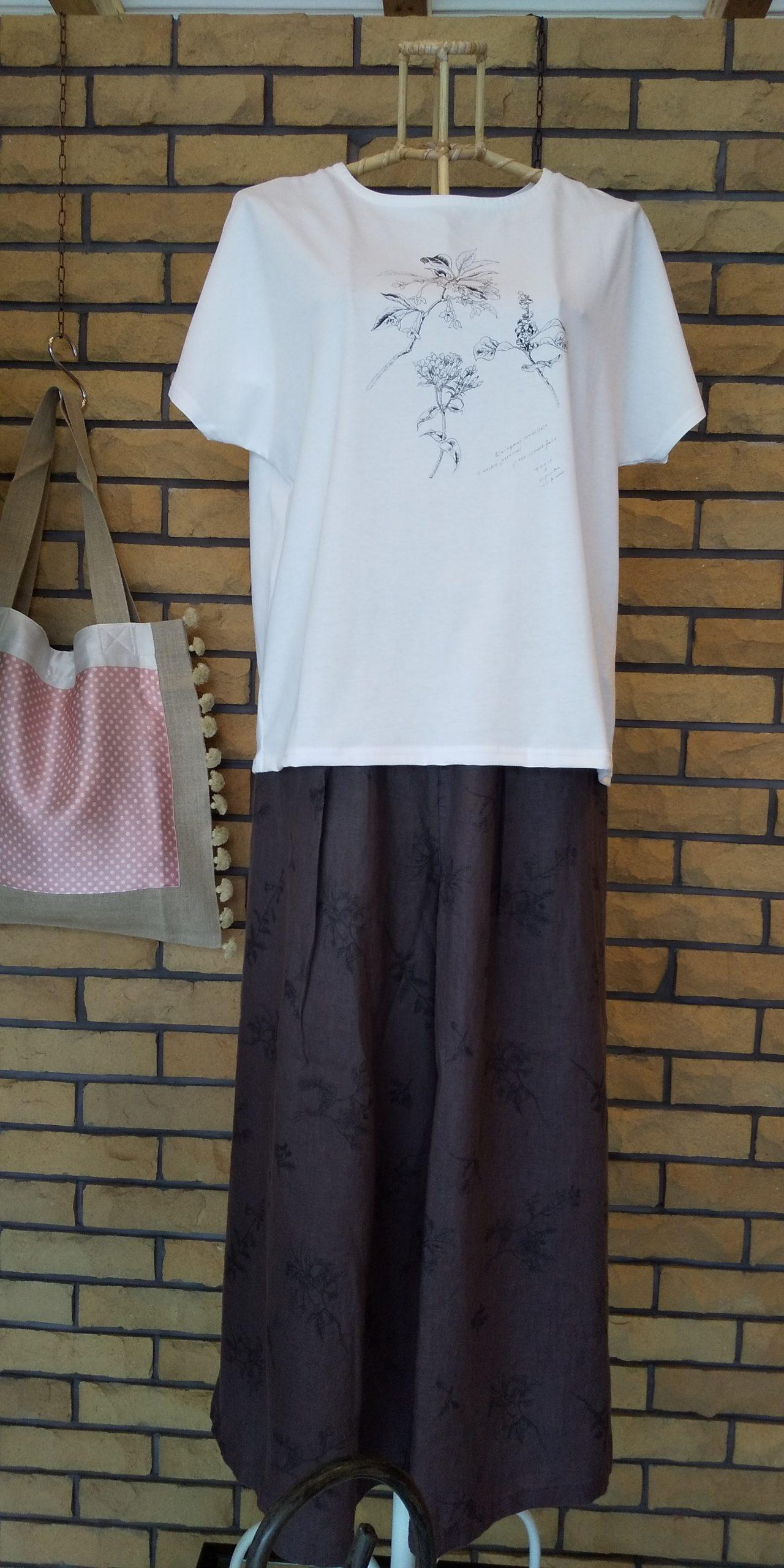 イコール  Tシャツ・パンツ